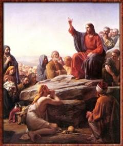 Gesù evangelizza