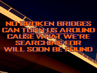 We're Almost There - Michael Jackson Song Lyric Quote in Text Image