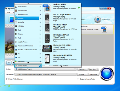 Bigasoft Total Video Converter v3.6 (FULL VERSION)
