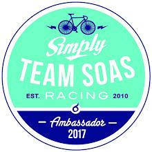 2017 SOAS Ambassador