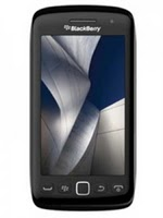 Blackberry Monaco Touch Price