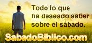 Sábado Bíblico