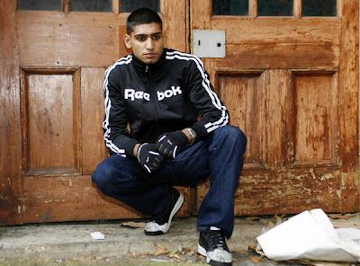 Aamir Khan vs Zab Juda Round 5
