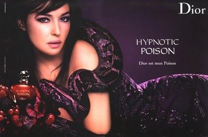 Presente Dia das Mães - Perfume Hypnotic Poison Dior