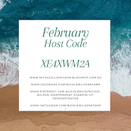 Host Code February 2020