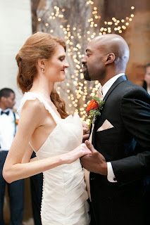 Elyssa and Wladimir Joseph, Honeymoon Living Dancing