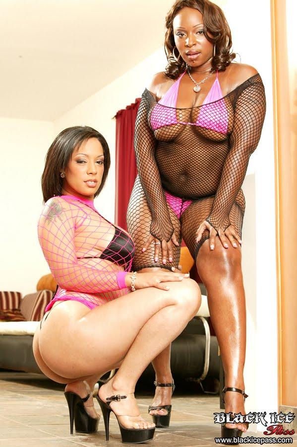 Ebony Black Assfuck Anal