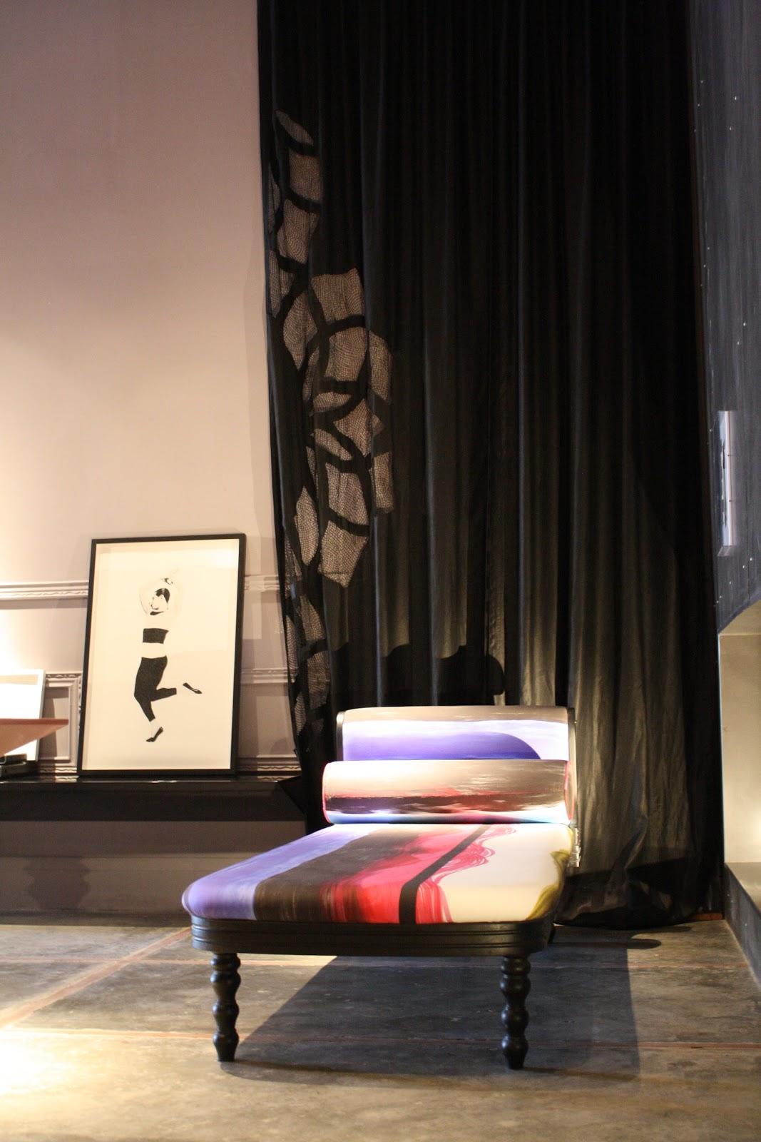 Xique xique home boutique como escolher cortinas - Cortina boutique ...