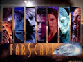 Currently Watching Farscape