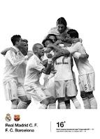 Todos los detalles del partido Real Madrid vs Barcelona en PDF