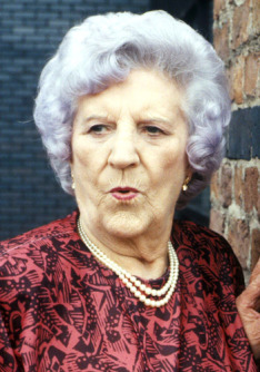 Coronation Street Blog: Corrie A-Z: H is for Hair