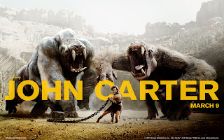 Disney John Carter HD Wallpaper