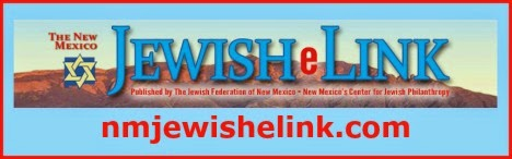 The New Mexico Jewish eLink