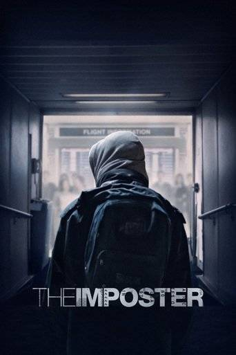 The Imposter (2012) ταινιες online seires xrysoi greek subs