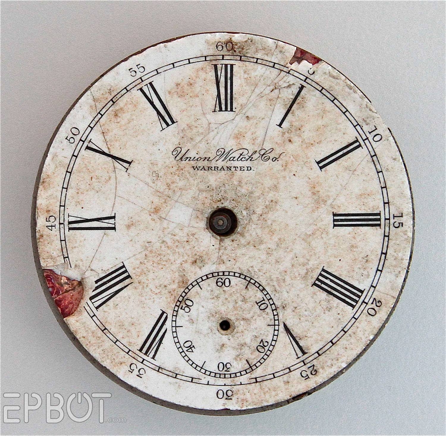 Craft clock faces - Clock Faces For Use In Learning To Tell The Time Craft