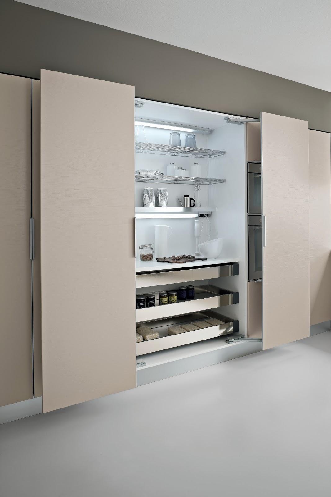 Cafran cocinas soluciones y consejos para cocinas abiertas - Cafran cocinas ...