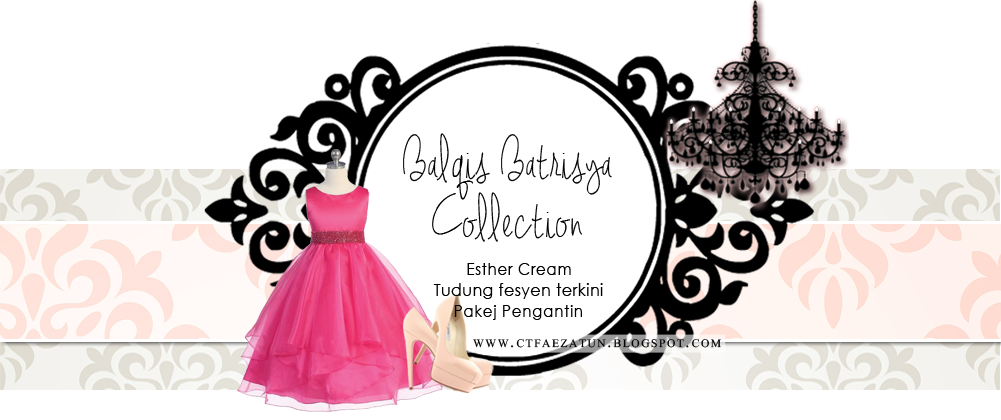 Balqis Batrisya Collection