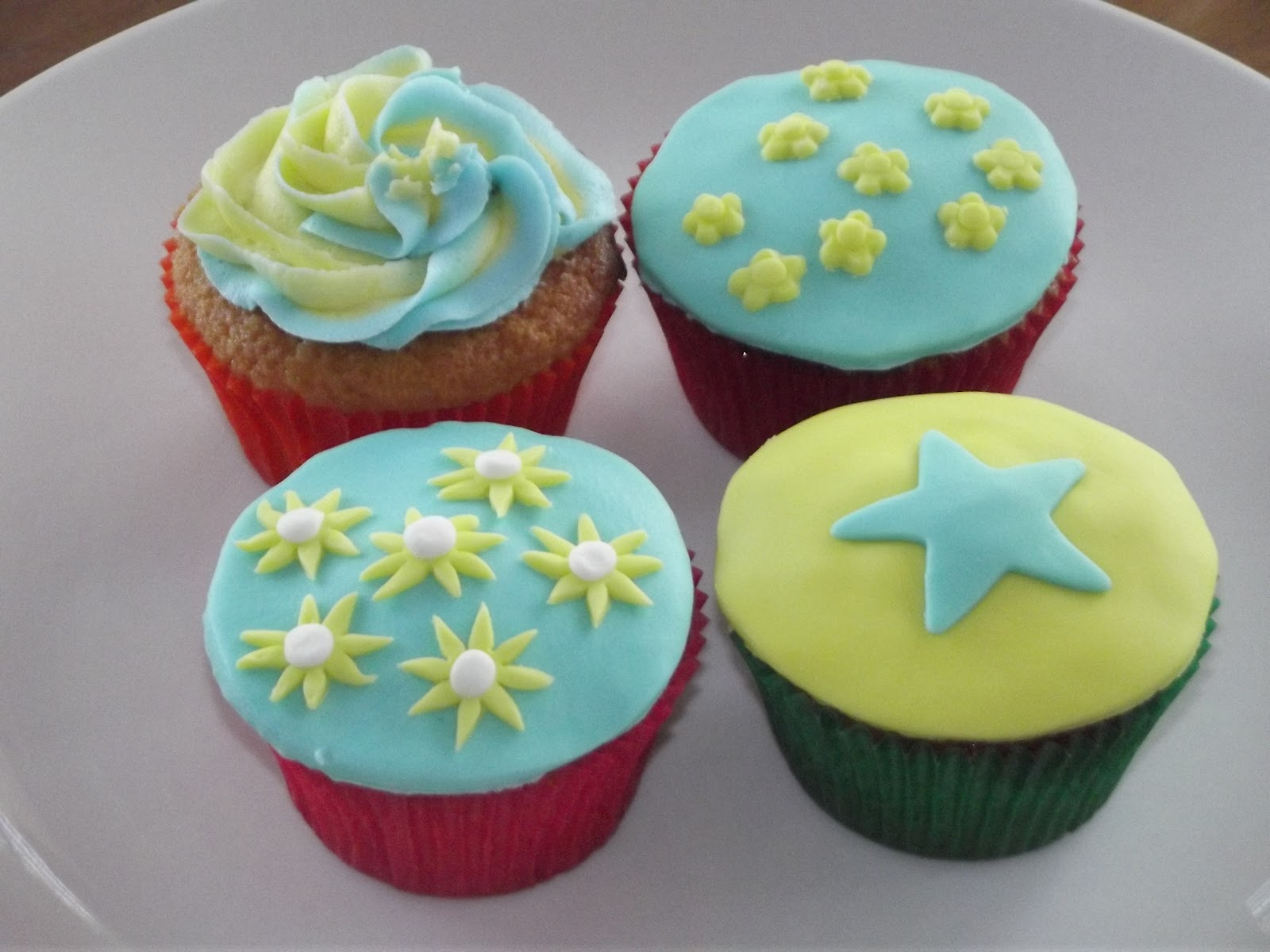 Cake Decorating Course Albury Wodonga : Sweetness: Cake Decorating Course Part 2