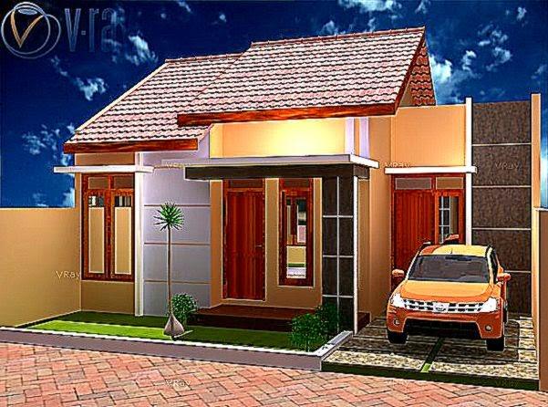 Desain Rumah Minimalis Type 70  Desaindesainrumah