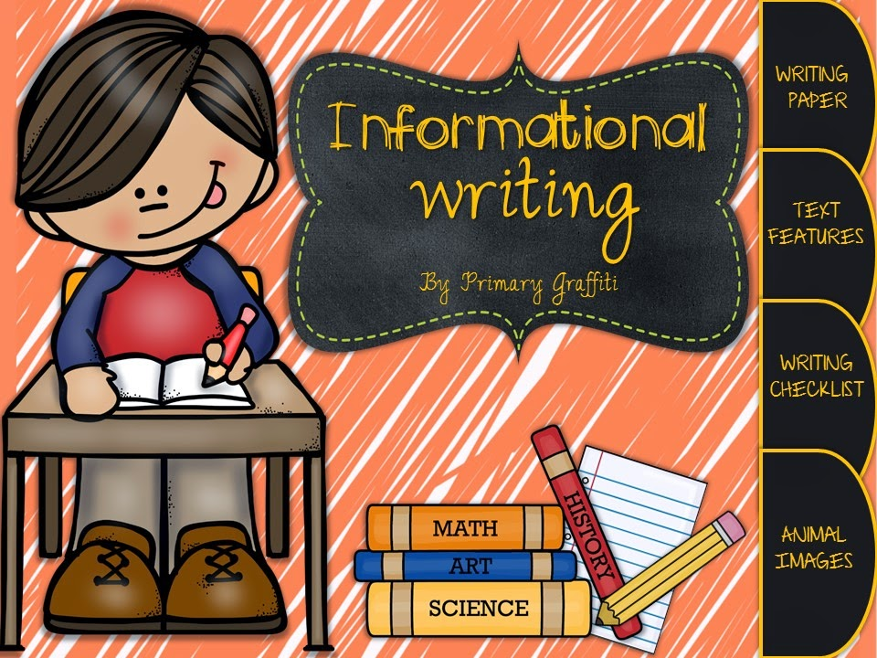 https://www.teacherspayteachers.com/Product/Informational-Writing-Freebie-1818884