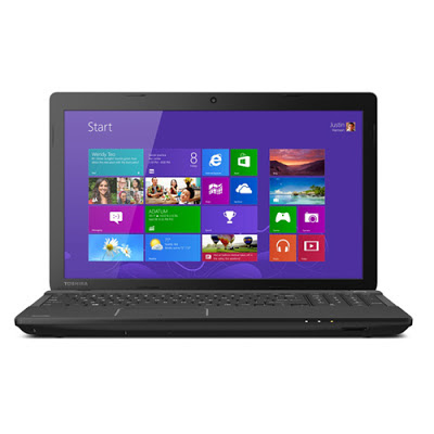 Toshiba Satellite C50-ABT2N11