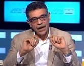 برنامج  نصف ساعة - مع جمال فهمى - حلقة الجمعه 29-5-2015