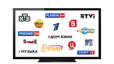 Russia m3u