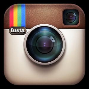 Et vous pouvez me suivre aussi sur Instagram
