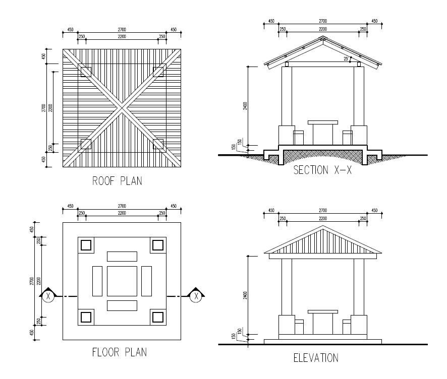 Projek batch10 smakj projek batch10 smakj 2015 for Plan arkitek
