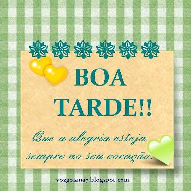 CARTÃO DA VOZ
