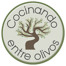 Cocinando entre olivos for Cocinando entre olivos