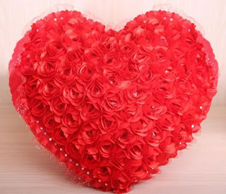 Regalos de San Valentin, Almohadas