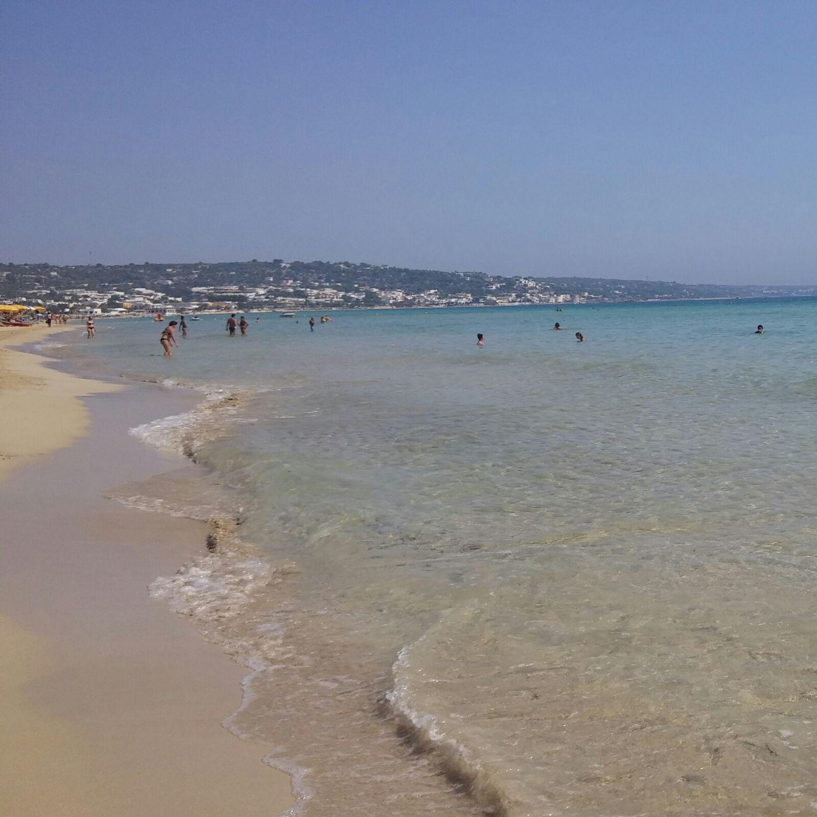 spiagge salentine 3 (matilda qose)