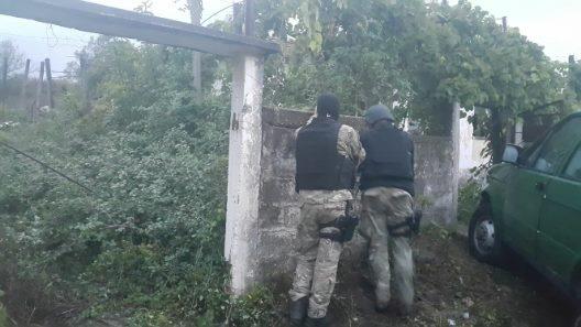 Ekzekutohet Vrasësi i Komandantit të FNSH