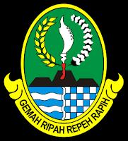 Gambar Logo JAWA BARAT