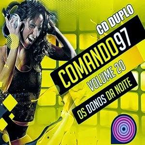 Comando 97