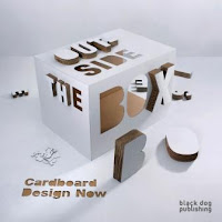 Outside the Box Cardboard Design Now