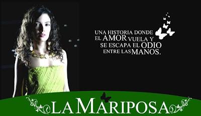 La Mariposa Capitulo 47 Telenovela Tv Completos