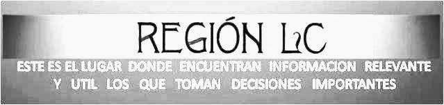 DEPORTES REGIÓN LC