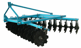 Global and Chinese Disk Harrow Industry, 2010-2020