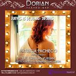 15 DE JUNIO PATRICIA PACHECHO