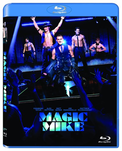 Magic Mike Torrent