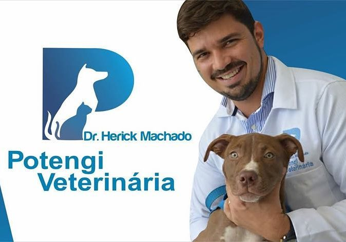 POTENGI VETERINÁRIA