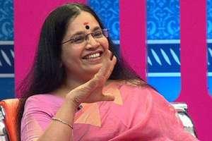 Entertainment news, Bhagya Lakshmi, Kalimannu, Blessi, Swetha Menon,