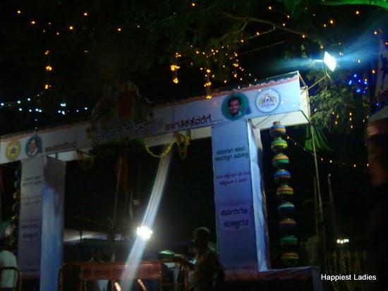 dasara ahara mela mysore 2014
