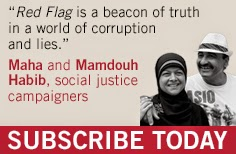 Mamdouh Habib Red Flag