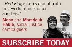 Mamdouh Habib Red Flag