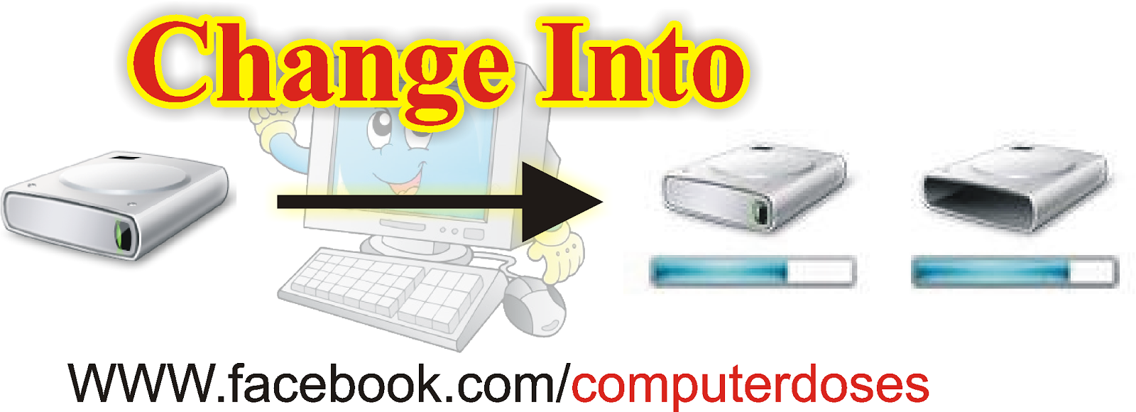 install vista icons: