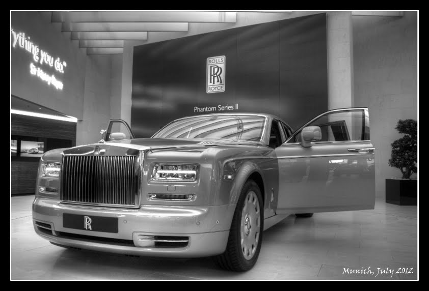 Strive for perfection on everything you do sir henry royce