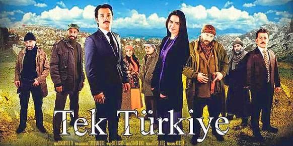 Tek Turkiye